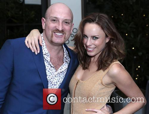 Michael Sucsy and Jessica Mcnamee 3