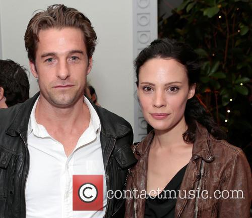 Scott Speedman and Camille De Pazzis 5