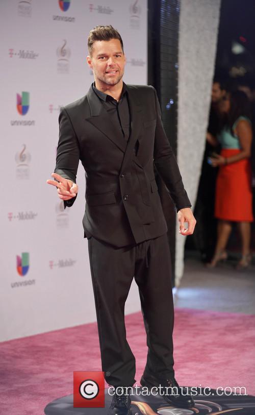 Anniversary Of Univision's, Premio Lo Nuestro A and La Musica Latina 6