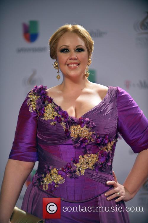 25th Anniversary Of Univision's 'Premio Lo Nuestro A...
