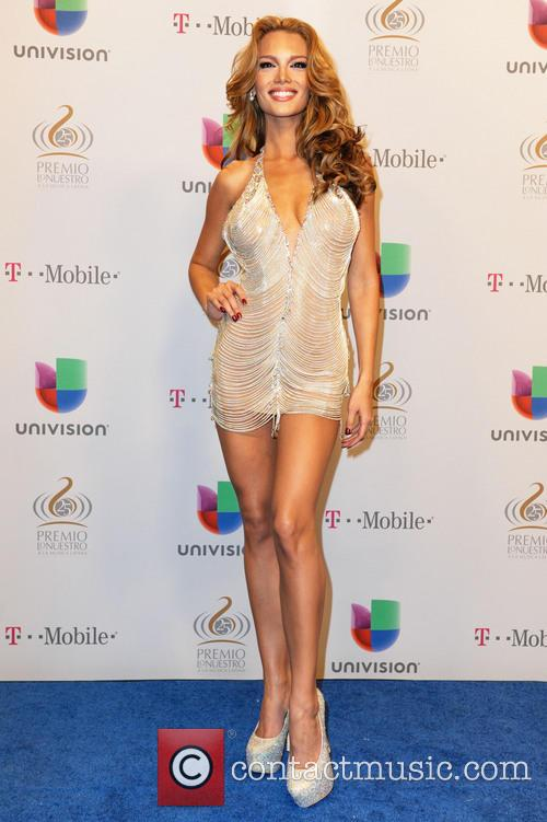 Zuleyka Rivera 2