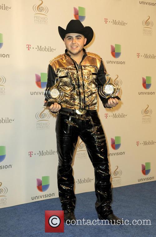 Gerardo Ortiz 1