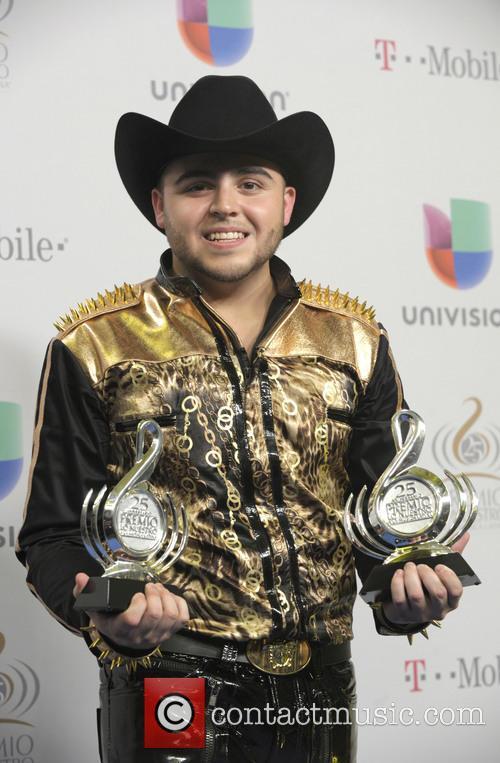Gerardo Ortiz 4