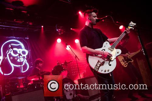 The Courteeners and Liam Fray 4