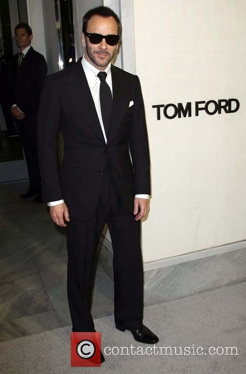Tom Ford Cocktail Party