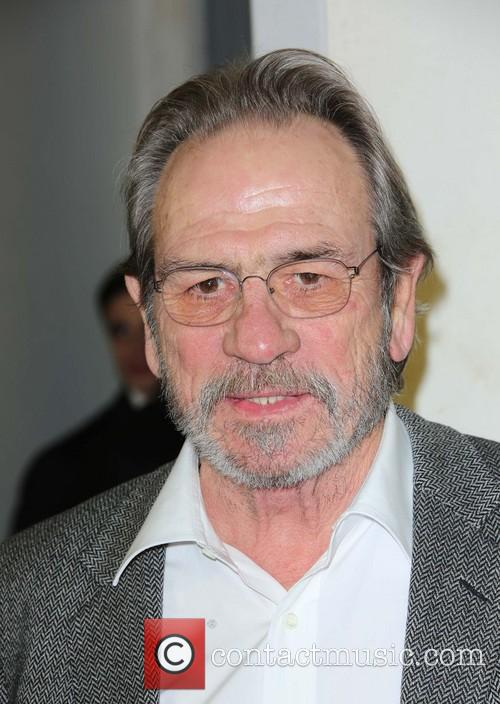 Tommy Lee Jones 2