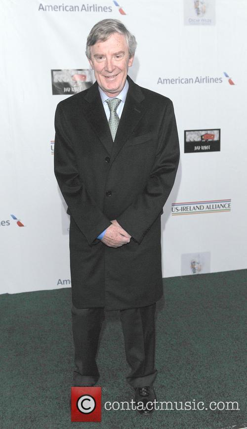Colin Farrell, Ireland Alliance, Bad Robot