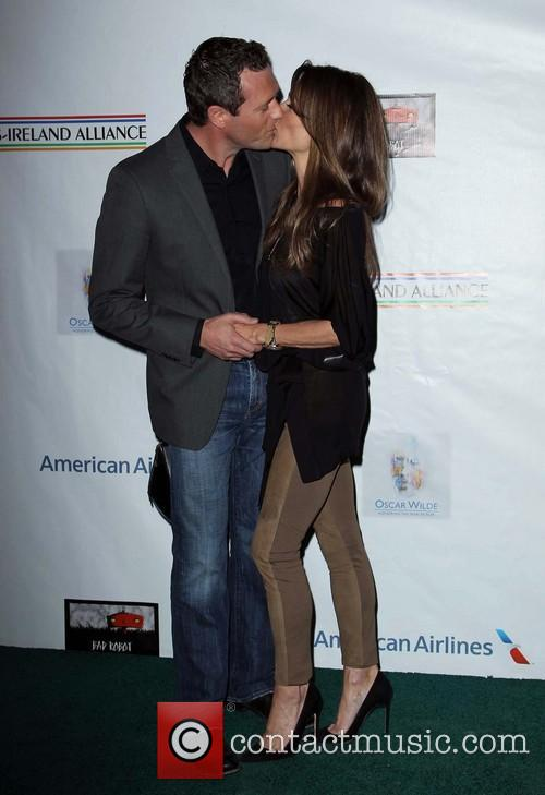 Jason O'Mara and Paige Turco 4