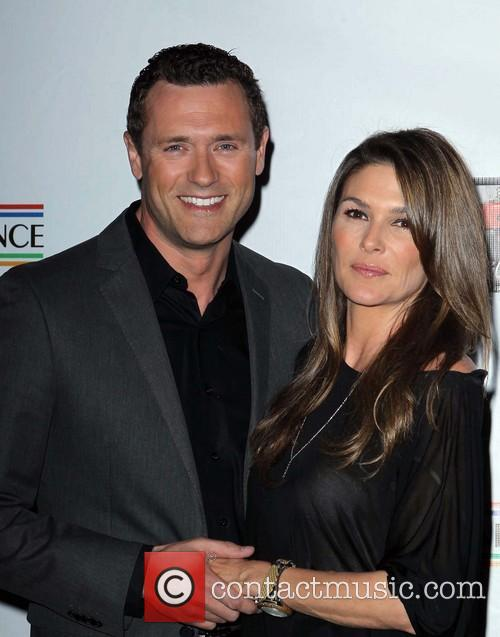 Jason O'Mara and Paige Turco 5
