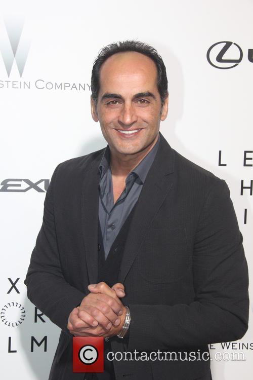 Navid Negahban 3