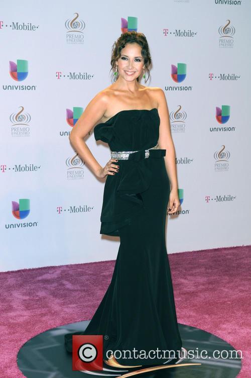 Anniversary Of Univision's, Premio Lo Nuestro A and La Musica Latina 8