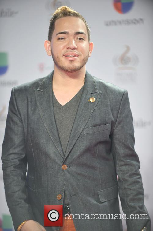 Anniversary Of Univision's, Premio Lo Nuestro A and La Musica Latina 11