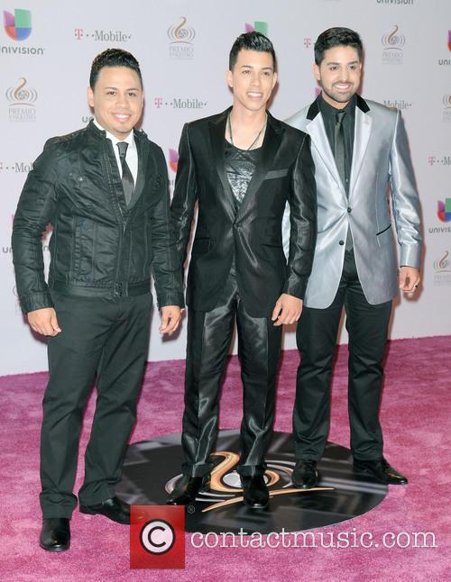 Anniversary Of Univision's, Premio Lo Nuestro A, La Musica Latina, American Airline Arena