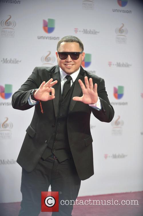 Anniversary Of Univision's, Premio Lo Nuestro A and La Musica Latina 10