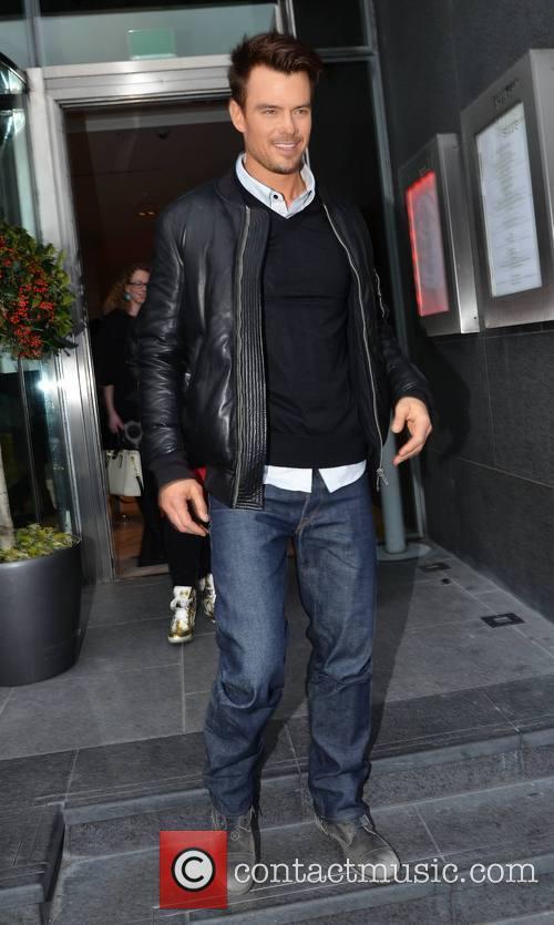 Josh Duhamel 2