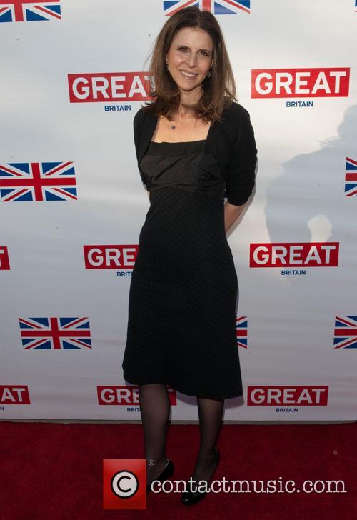 Amy Ziering