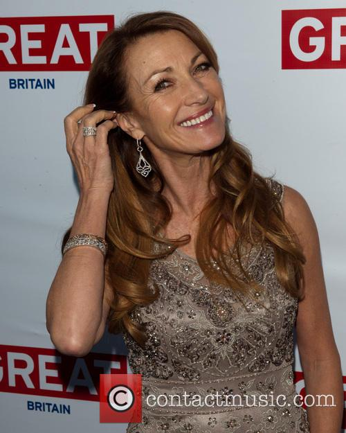 Jane Seymour and Let Die