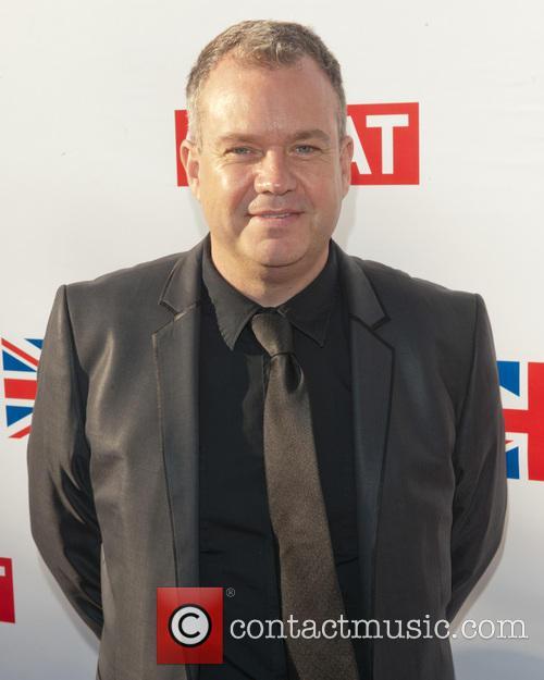 GREAT British Film Reception to honor the British...