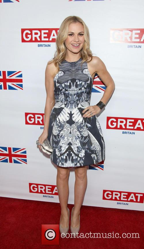 Great British Film Reception and British 5
