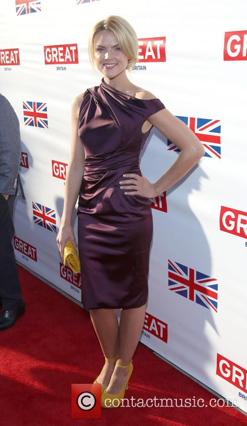 Great British Film Reception and British 8