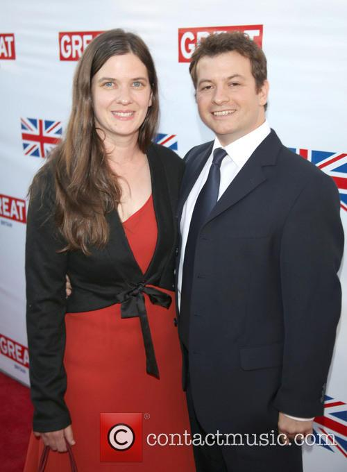 GREAT British Film Reception and British 13