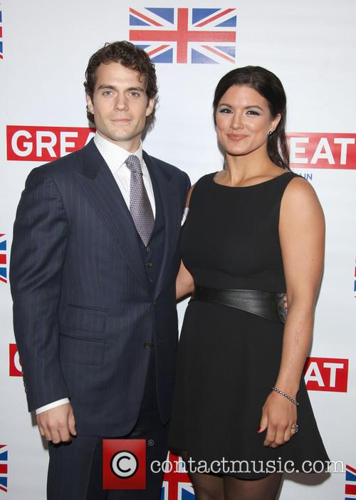 GREAT British Film Reception and British 33