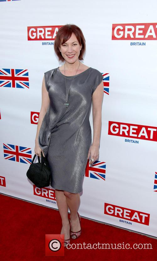 GREAT British Film Reception and British 44