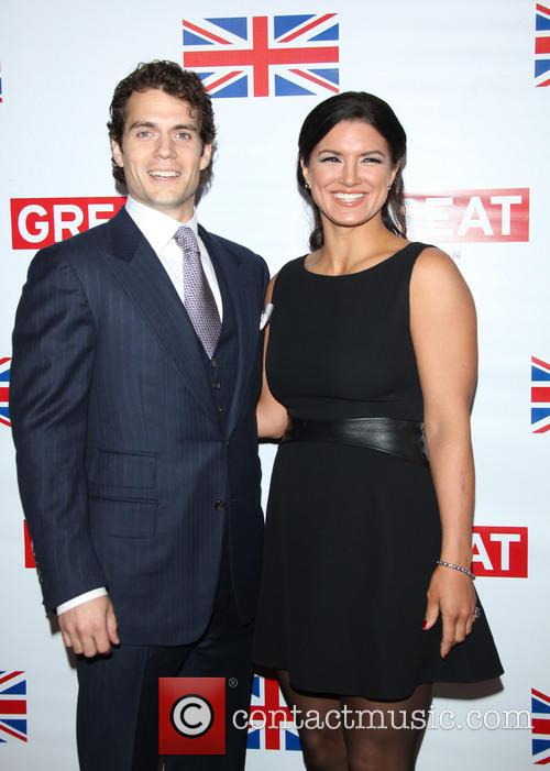 GREAT British Film Reception and British 50