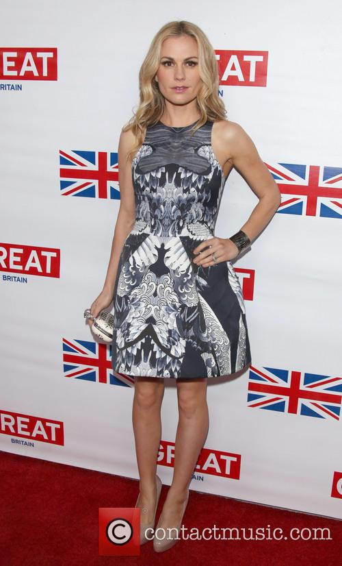 GREAT British Film Reception and British 53