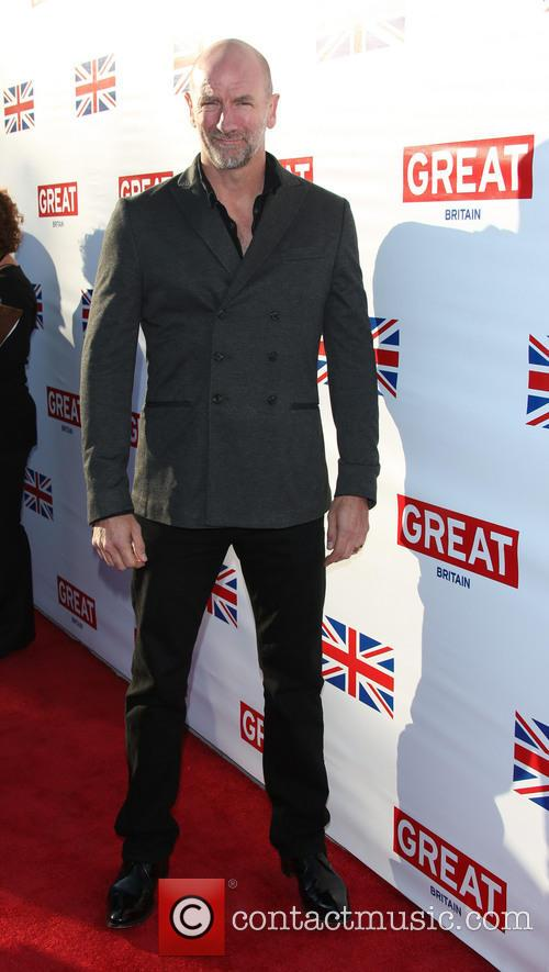 GREAT British Film Reception and British 60