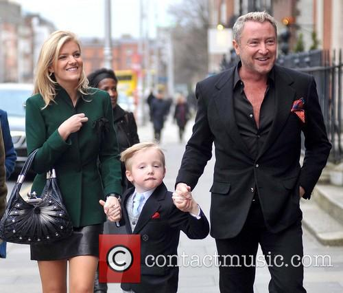 Michael Flatley and Niamh O'brien 4