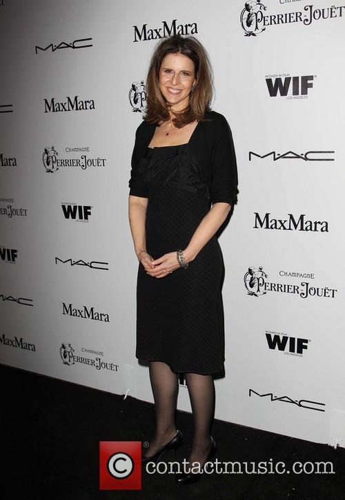 Amy Ziering 1