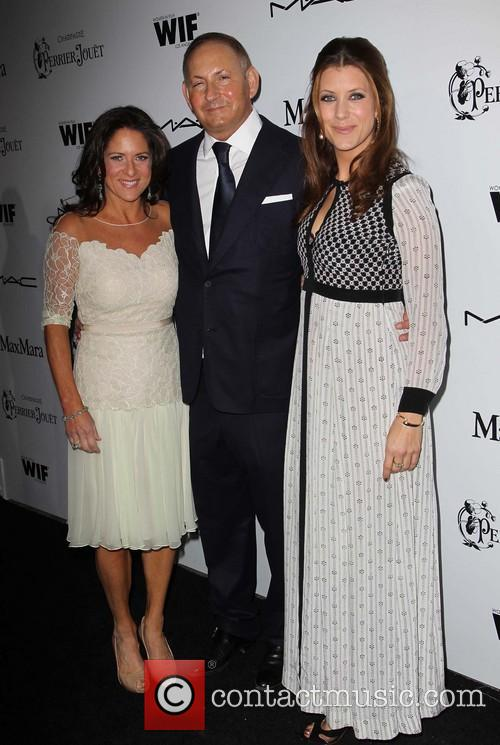 Cathy Schulman, John Demsey and Kate Walsh 2