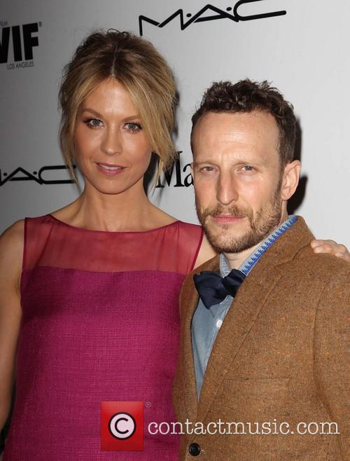 Jenna Elfman and Bodhi Elfman 2