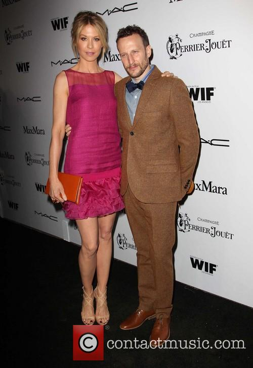 Jenna Elfman and Bodhi Elfman 4