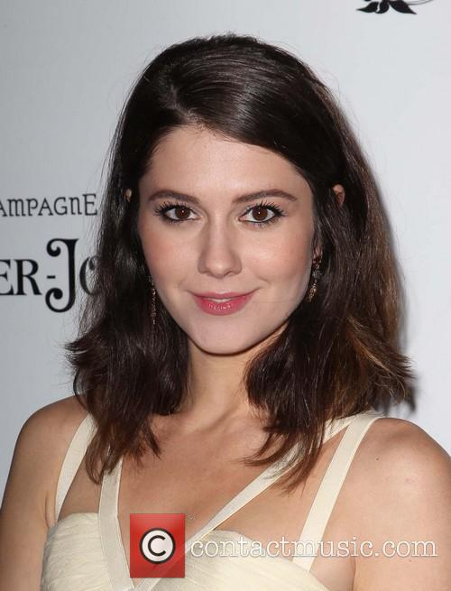 Mary Elizabeth Winstead 5