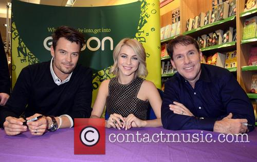 'Safe Haven' book signing