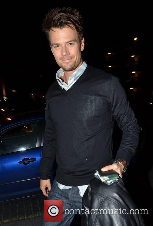 josh duhamel safe haven hotel arrivals 3527679