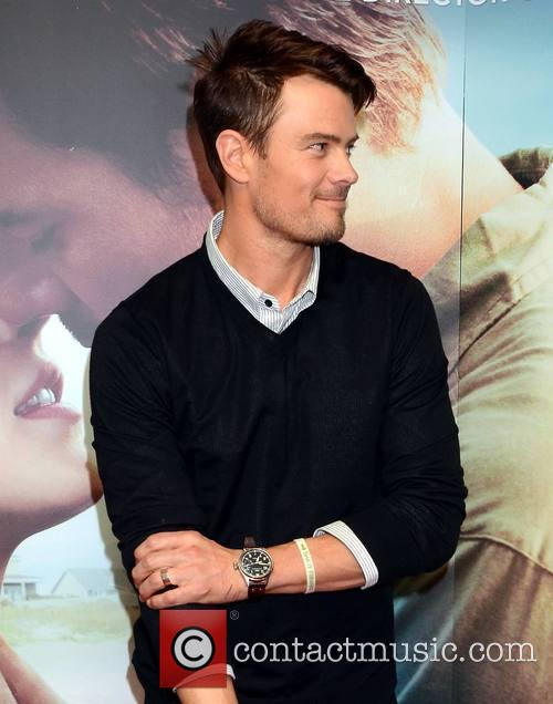 josh duhamel irish premiere of safe haven 3520378