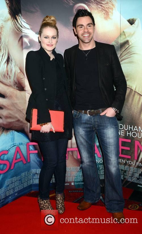 Lorna Weightman and Gary Brennan 3