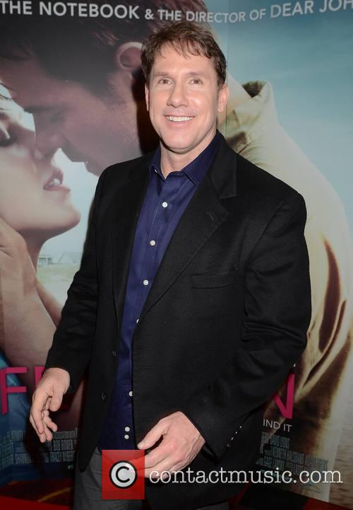 Irish premiere of 'Safe Haven' at Dundrum Town Centre - Arrivals