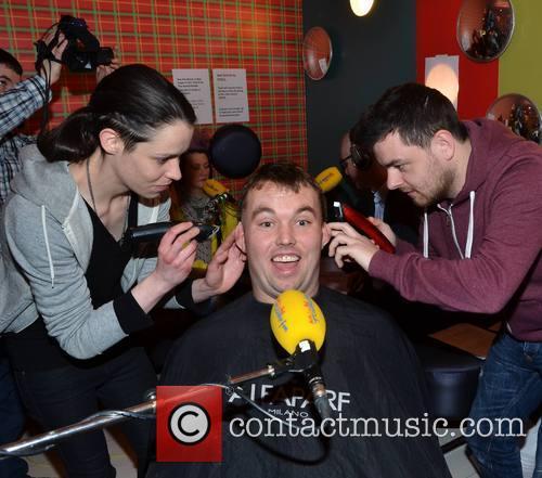 Caoilfhionn Dunne, John Mclarney and Laurence Kinlan 4