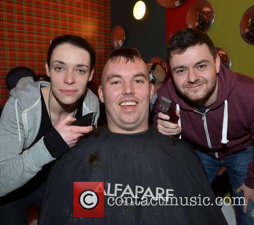 Caoilfhionn Dunne, John Mclarney and Laurence Kinlan 1
