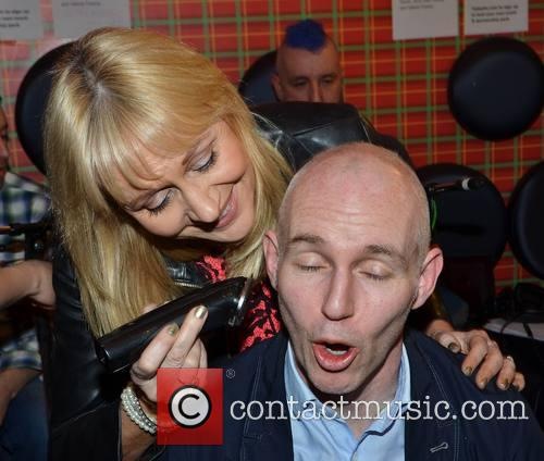 Miriam O'callaghan and Ray Darcy 4