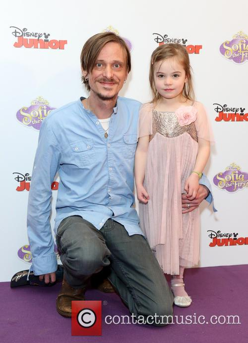 mackenzie crook daughter scout crook sofia the first 3519761