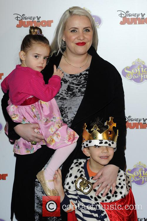 Claire Richards, Daisy and Charlie 2