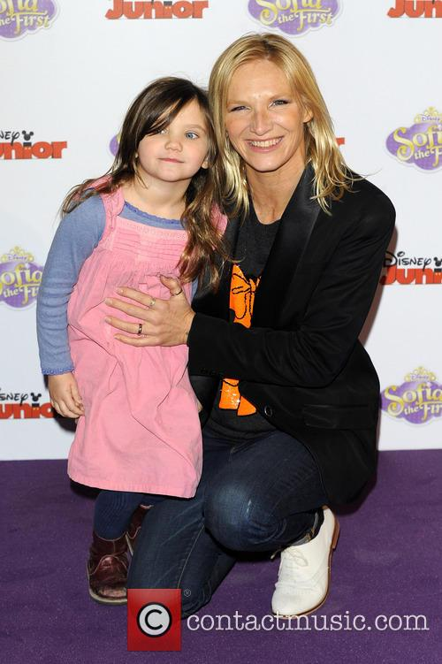 Jo Whiley and Coco Lux Whiley-morton 3