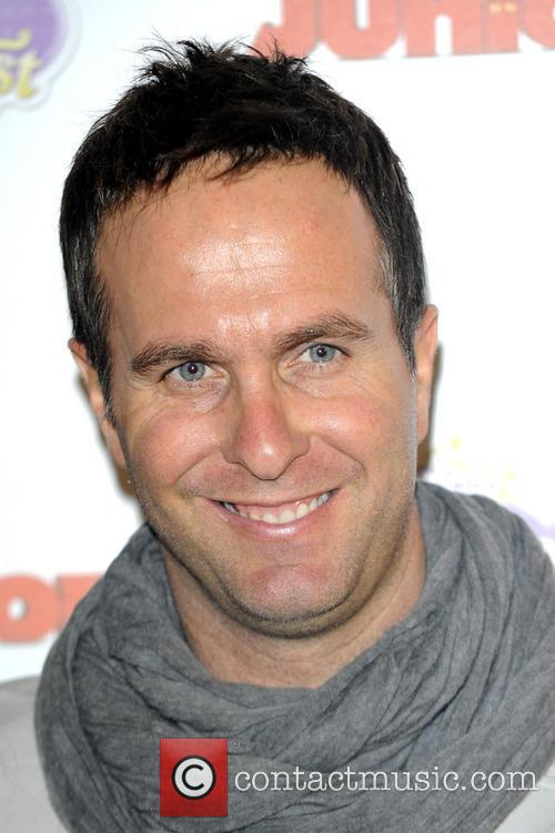 Michael Vaughan 2
