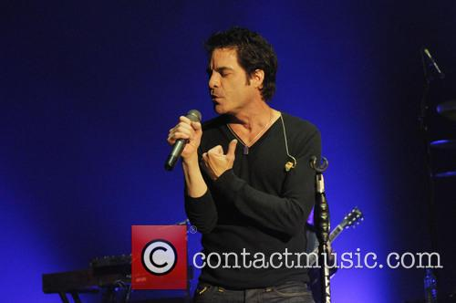 Pat Monahan and Train 3