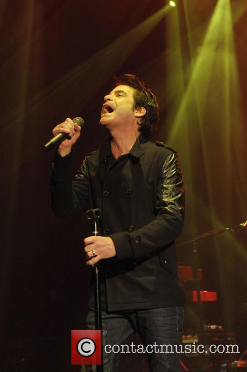 Pat Monahan and Train 4